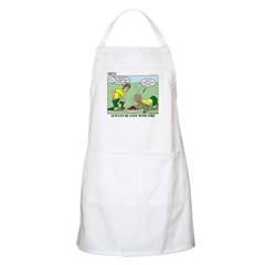 Fire Safety Apron