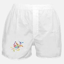 Eid T-shirts and gifts Boxer Shorts