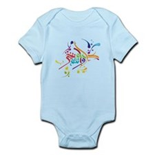 Eid T-shirts and gifts Infant Bodysuit
