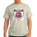 Rhodesia Operation Repulse Light T-Shirt