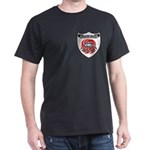 Rhodesia Operation Repulse Dark T-Shirt