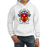 MacIlvain Coat of Arms Hooded Sweatshirt
