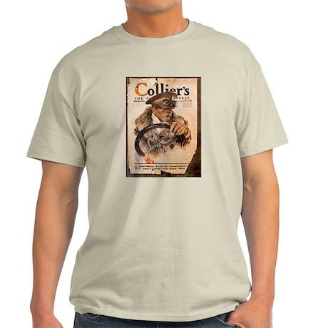 Colliers 5 Jan 1918 Light T-Shirt