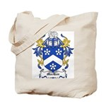 MacHan Coat of Arms Tote Bag