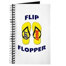 Flip Flopper Journal
