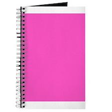 Hot Pink Journal