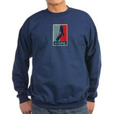 Hope: California Condor Birding T-Shirt Jumper Sweater