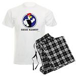 Chick Magnet Men's Light Pajamas
