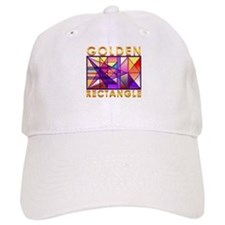 Golden Rectangle Baseball Cap