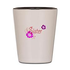 Sister Shot Glass