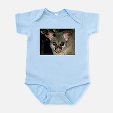 Australian Brushtail Possum Infant Bodysuit