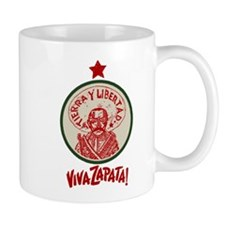Zapata Mug