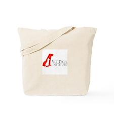 VTI Logo Tote Bag