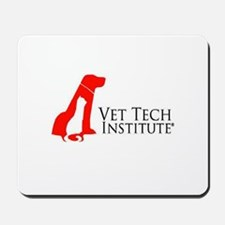 VTI Logo Mousepad