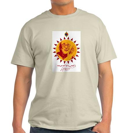 Dalai Lama Light T-Shirt