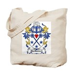 MacGavock Coat of Arms Tote Bag