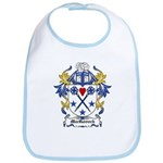 MacGavock Coat of Arms Bib