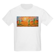 Desert, scenic southwest landscape! T-Shirt