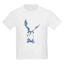 Puffin Landing T-Shirt