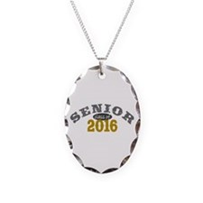 Senior Class of 2016 Necklace