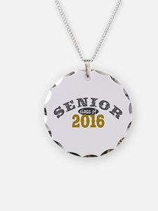 Senior Class of 2016 Necklace
