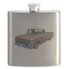 1963 Chevy C10 Flask
