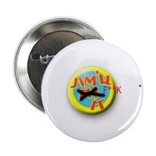 "Jimmy Saville 2.25"" Button"
