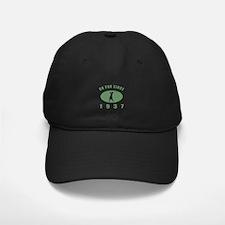 1937 Golfer's Birthday Baseball Hat