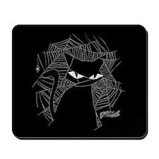 Cat Web Mousepad