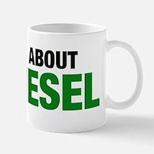 Ask about Biodiesel Mug
