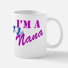 Im A Nana Mug