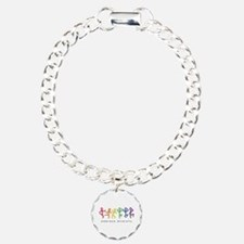 gay pride dance Bracelet