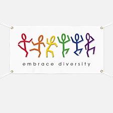 gay pride dance Banner