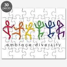 gay pride dance Puzzle