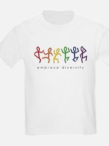 gay pride dance T-Shirt