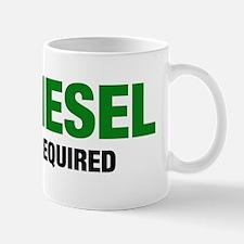 No War Required Mug