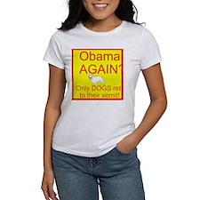 Obama Again? Tee