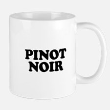Pinot Noir Mug