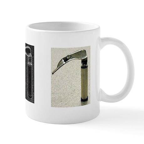 Laryngoscopes Mugs