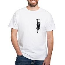 Clingy Schipperke Shirt