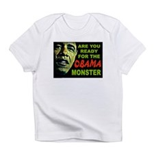 OBAMA MONSTER Infant T-Shirt