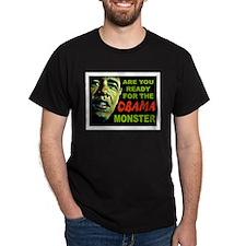 OBAMA MONSTER T-Shirt