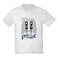 Double Trouble Kids Light T-Shirt