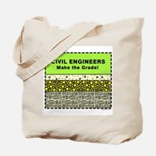 Civil Engineers Tote Bag