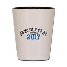 Senior Class of 2017 Shot Glass