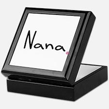 Nana Boutique Keepsake Box