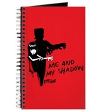 Me And My Shadow Journal