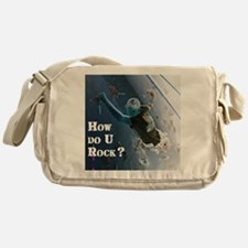 howurock Messenger Bag