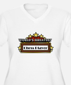 World's Greatest Chess Player T-Shirt