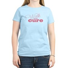 Walk for the Cure Women's T-Shirt